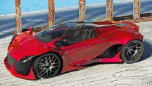 Lamborghini Sinistro By Maher Thebian At Coroflot Com