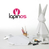 Lapinos by Tomish Design