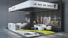 design salar optical by hosein ebadian at. Black Bedroom Furniture Sets. Home Design Ideas