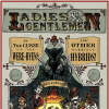 Ladies & Gentlemen #1 (comic)