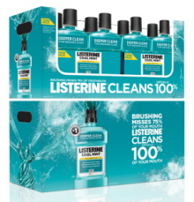 Listerine 174 Total Care Rite Aid Ad By Brian S At Coroflot Com