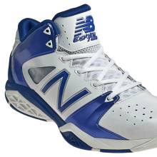 new balance athletic shoes case study New balance, which is the only sneaker manufacturer to still produce a significant amount of its shoes—about 25%—in the us, charges from $165 up to $399 for its american-made shoes.