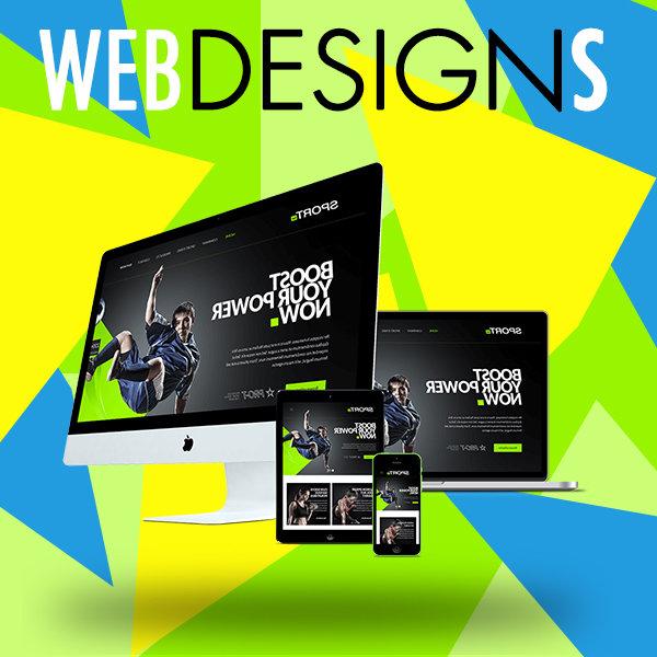 Templates Webdesigns creative portfolio latest website designers