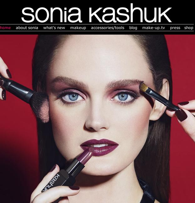 Sonia Kashuk For Target By Lauren Morrelli At Coroflot
