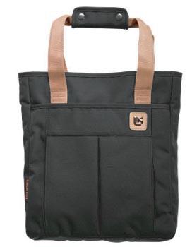 Burton Travel Tote 07  - 15L  14.75in x 13in x 3.5in   37.46cm x 33.02cm x  8.89cm  Internal Magazine Rack Organizer Hidden External Pockets Laptop ... 4e50a2cacf423