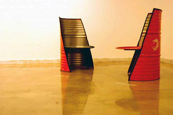 Reuse Exhibition By Sahar Ghaheri At Coroflot Com