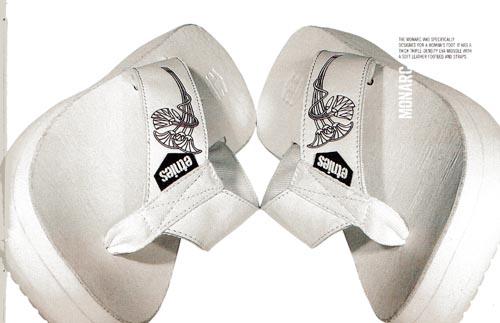 women footwear design by franck boistel at coroflotcom