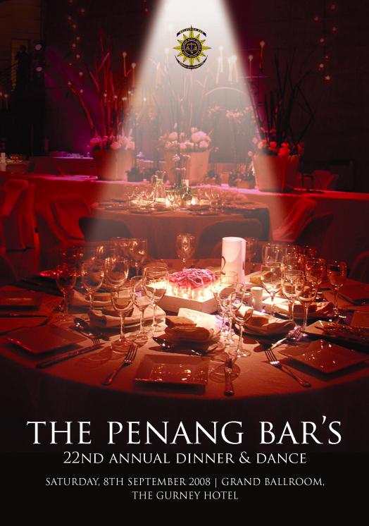 Penang Bar Council By Vivian Adram At Coroflot