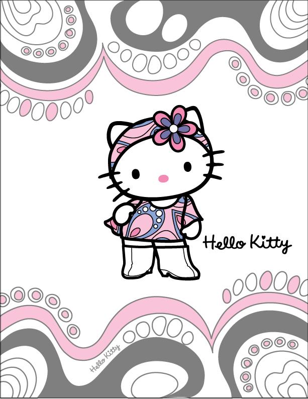 Character Illustration Styleguide Art By Sachiho Hino At Coroflot Com