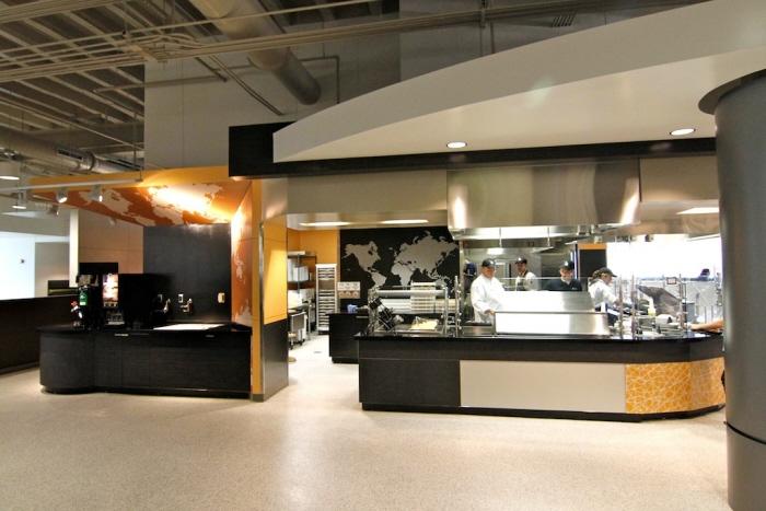 Michigan state university brody hall by laura naughton at - Interior design jobs grand rapids mi ...
