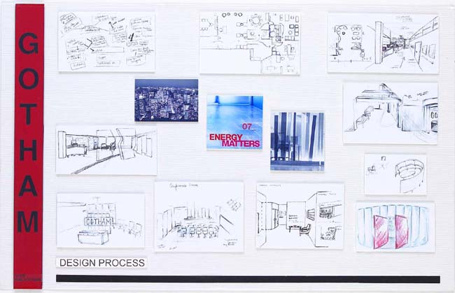 Office Space Planning And Design Concept 2004 By Evelyn