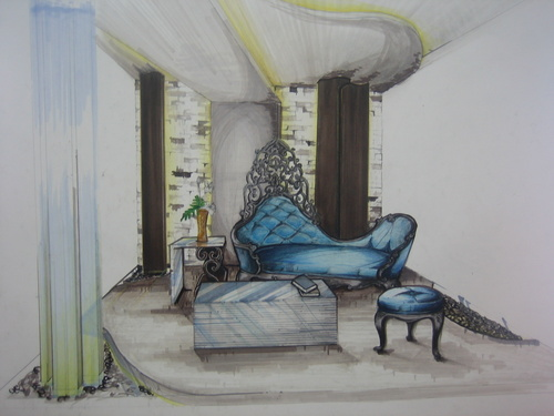 Sampaguita Neo Victorian Interior Design By Joana