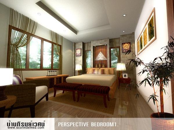 Bedroom Design B Q