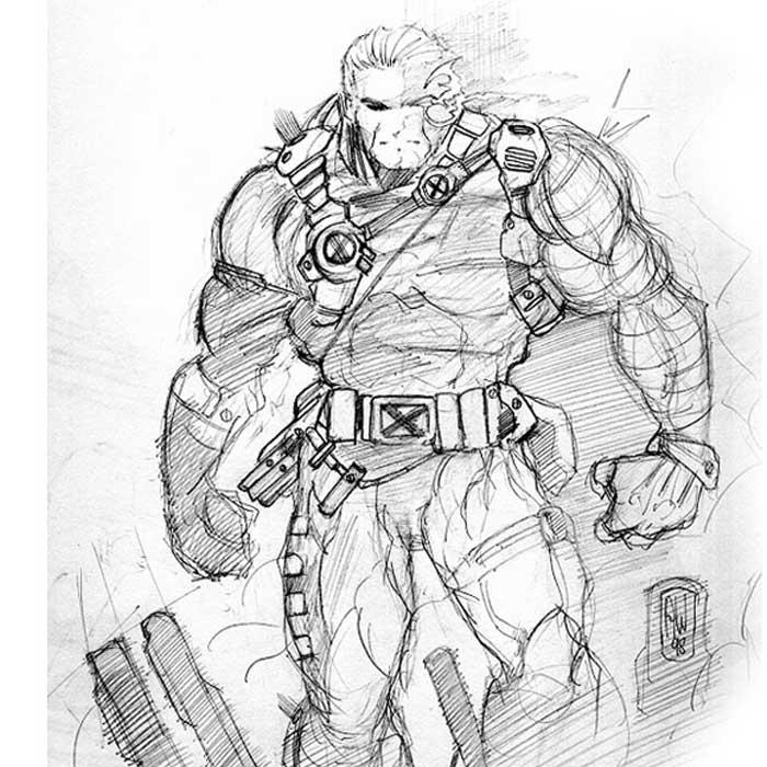 How To Create Comics Manga: PERSONAL By Andrian Syahputra At Coroflot.com