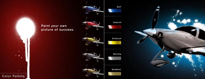 Xi Aircraft Individualization by Alequin, Alex at Coroflot com