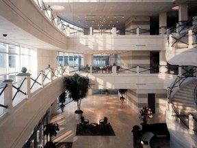Papa John's Corporate Headquarters by Stella Rittenberry at Coroflot com