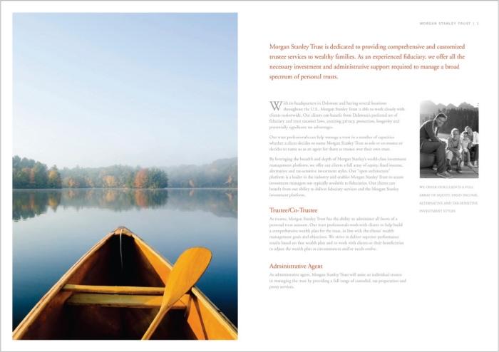 Corporate Brochures by Burton Yount at Coroflot com