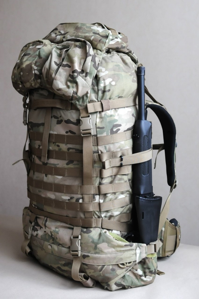 G99 Gruppa99 Modular Tactical Backpack System By