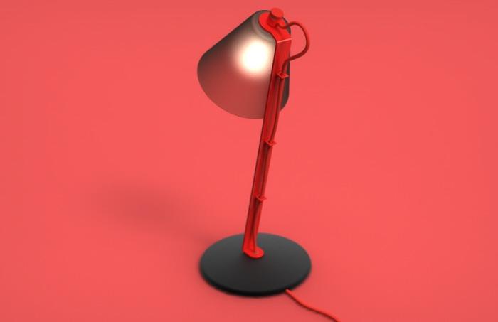 Lamp In Kast : Kast by paul isabella at coroflot