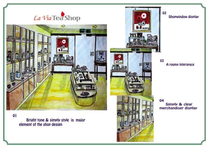 Shop Design 2 By Candice Lee At Coroflot Com