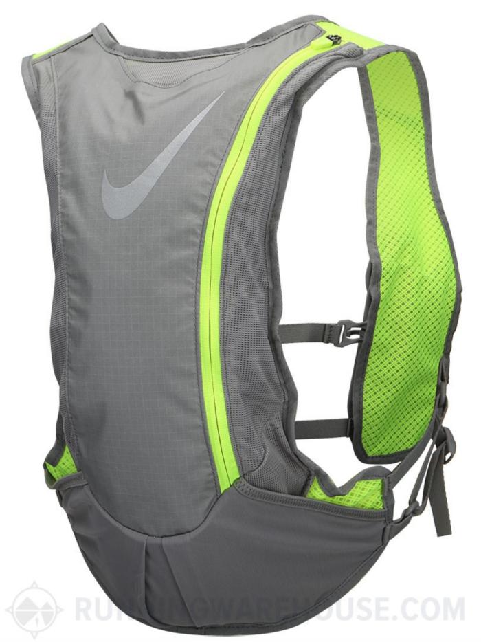 ac17405e6f Nike Hydration Race Vest by John Monroe McGuire at Coroflot.com