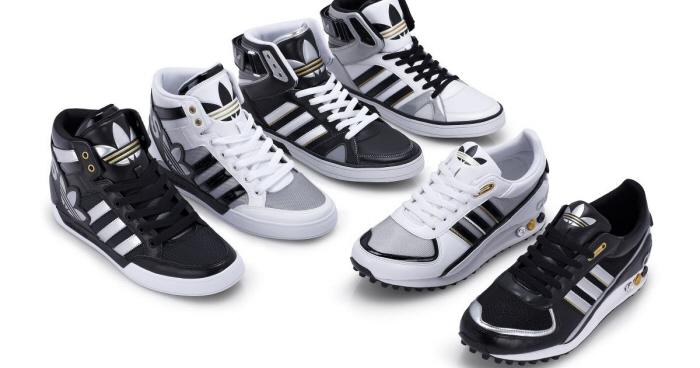 adidas trainer 2 2012