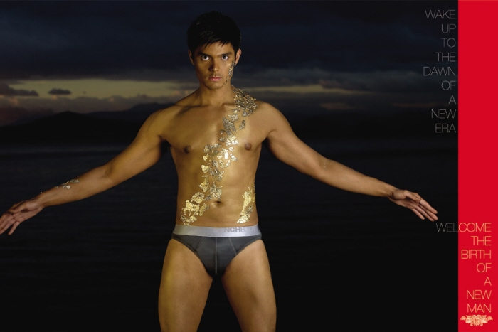 Ding-dong Dantes for Bench by eg bautista at Coroflot.com