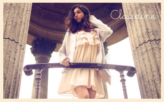 Claudine Boutique (Styling) by Maya Hage at Coroflot.com 11c2ae9eaa0