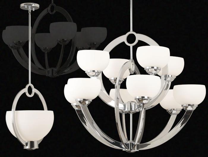 Hunter Lighting Group By Teddy Feracho