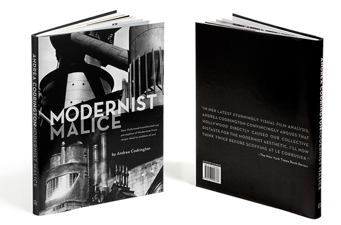 Modernist Malice Coffee Table Book By Ellen Butters At Coroflot Com