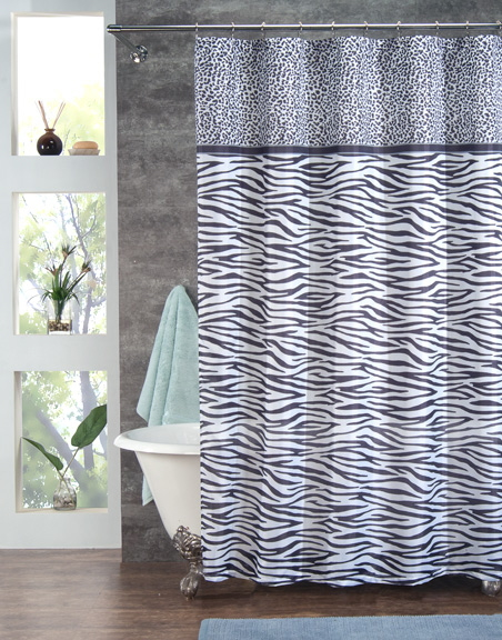 Shower Curtains Design And Product Development For Kmart Stores