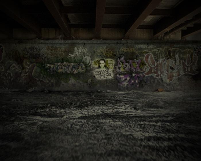 Graffiti in 10 years video by Jovan J at Coroflot com