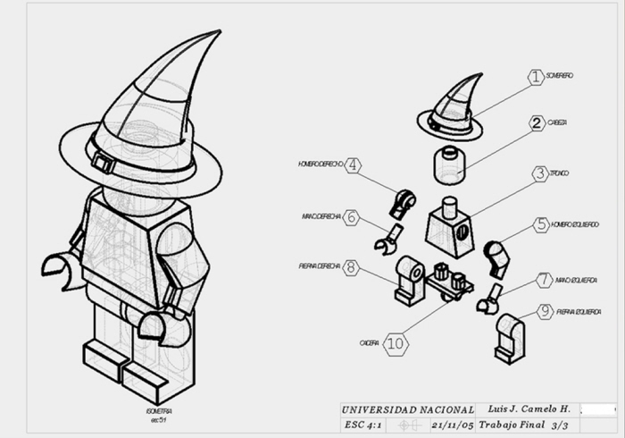 Dnb302 computer aided industrial design by luis jacobo camelo majisto the wizard blueprint more blueprints malvernweather Image collections