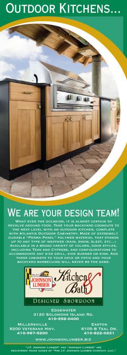 Baltimore Home Improvement Magazine Ads By Tinika Fowlkes At Coroflot Com
