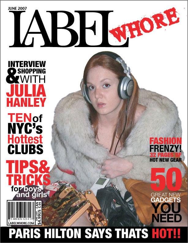 magazine by joe perez at coroflot com