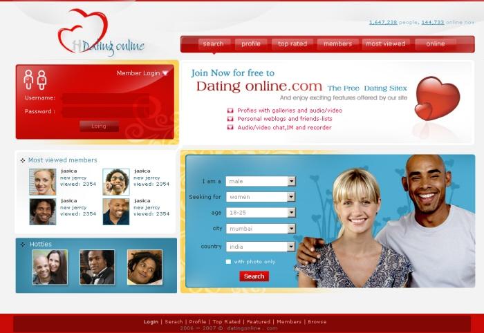 Dating Sites for 18-25 dating landsbygda UK