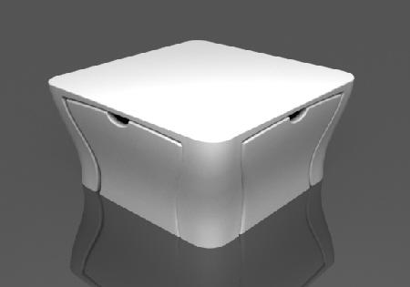 Serralunga furniture system by kelli pearson at for Serralunga furniture