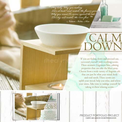 COFFEE TABLE BOOK LAYOUT By Rhea Lyn Manzano At Coroflot.com