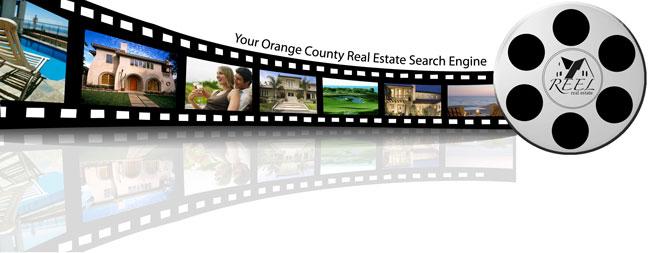 Reel Real Estate Web Banner
