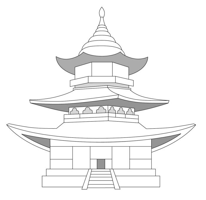 illustrator drawing by derek chua soon teck at coroflot com