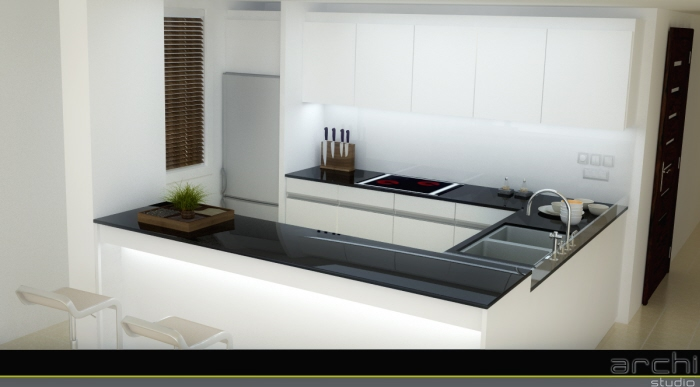 Koh Samui Kitchen Cabinet by Stanley Tang at Coroflot.com