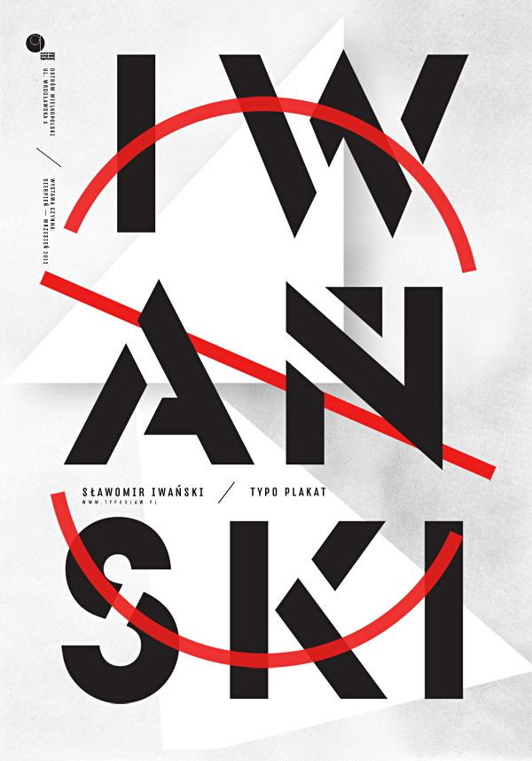 Slawomir Iwanki Poster By Krzysztof Iwanski At Coroflotcom