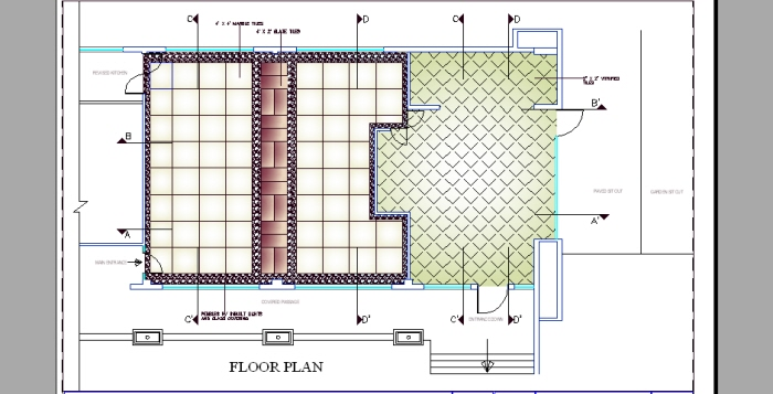 Commercial bar floor plans gurus floor for Commercial bar flooring