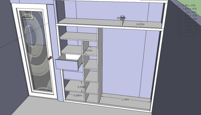 Proyectos mobiliario buenos aires by luis alejandro ariza for J g mobiliario