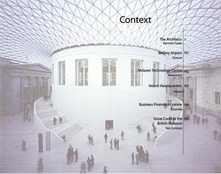 Architecture Vs Gestalt Principle By Pui Chi Lam At