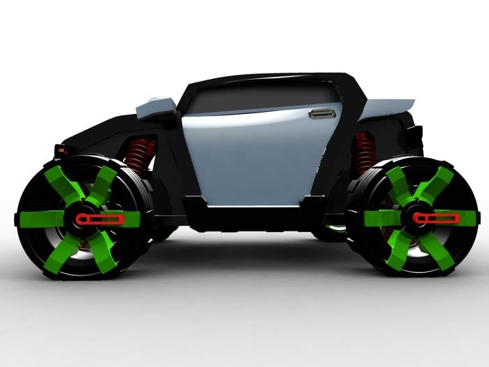 Brazilian Hummer 2020 By Craig Cheney At Coroflot Com