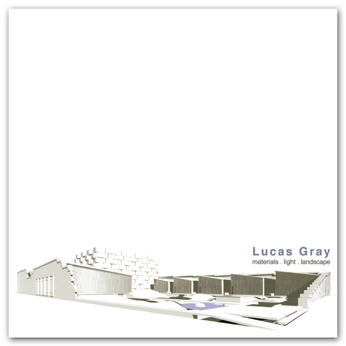 Interior Design Architecture Photography Portfolio: Graphic Design By Lucas Gray At Coroflot.com