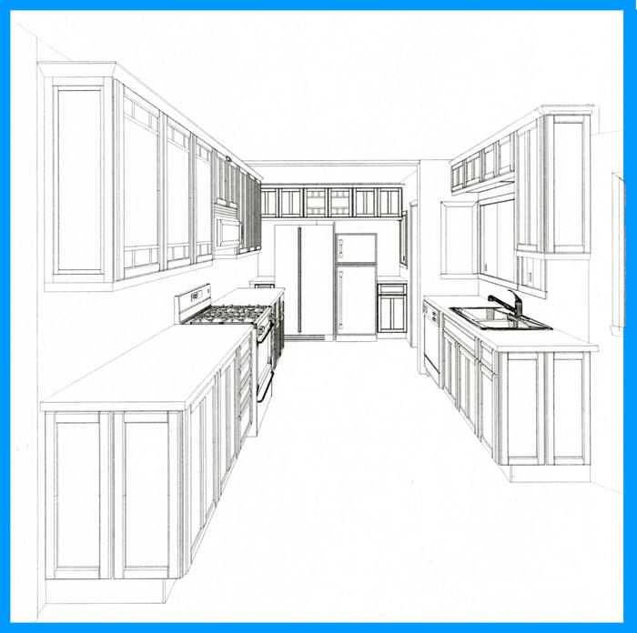 Kitchen Designs By Debora Basso At Coroflot.com