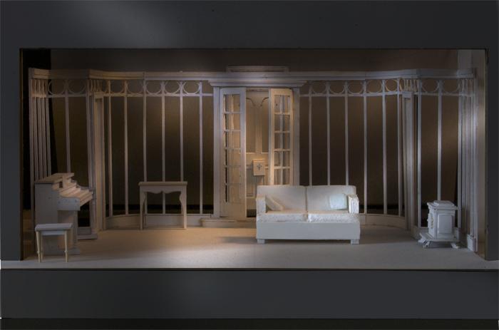 Theatre By Adalberto Ortiz At Coroflot Com