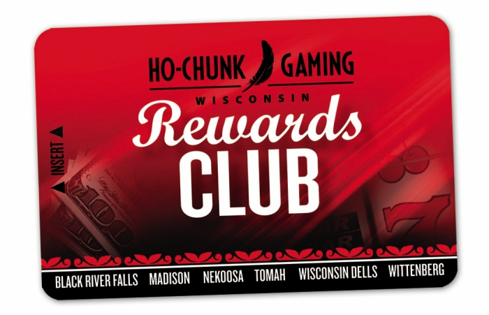 Ho-Chunk Gaming Projects by Michelle Mann at Coroflot com